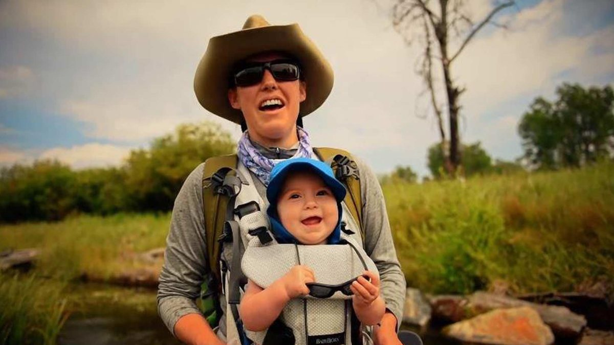 Orvis Celebrates Motherhood in Partnership with Casting for Recovery