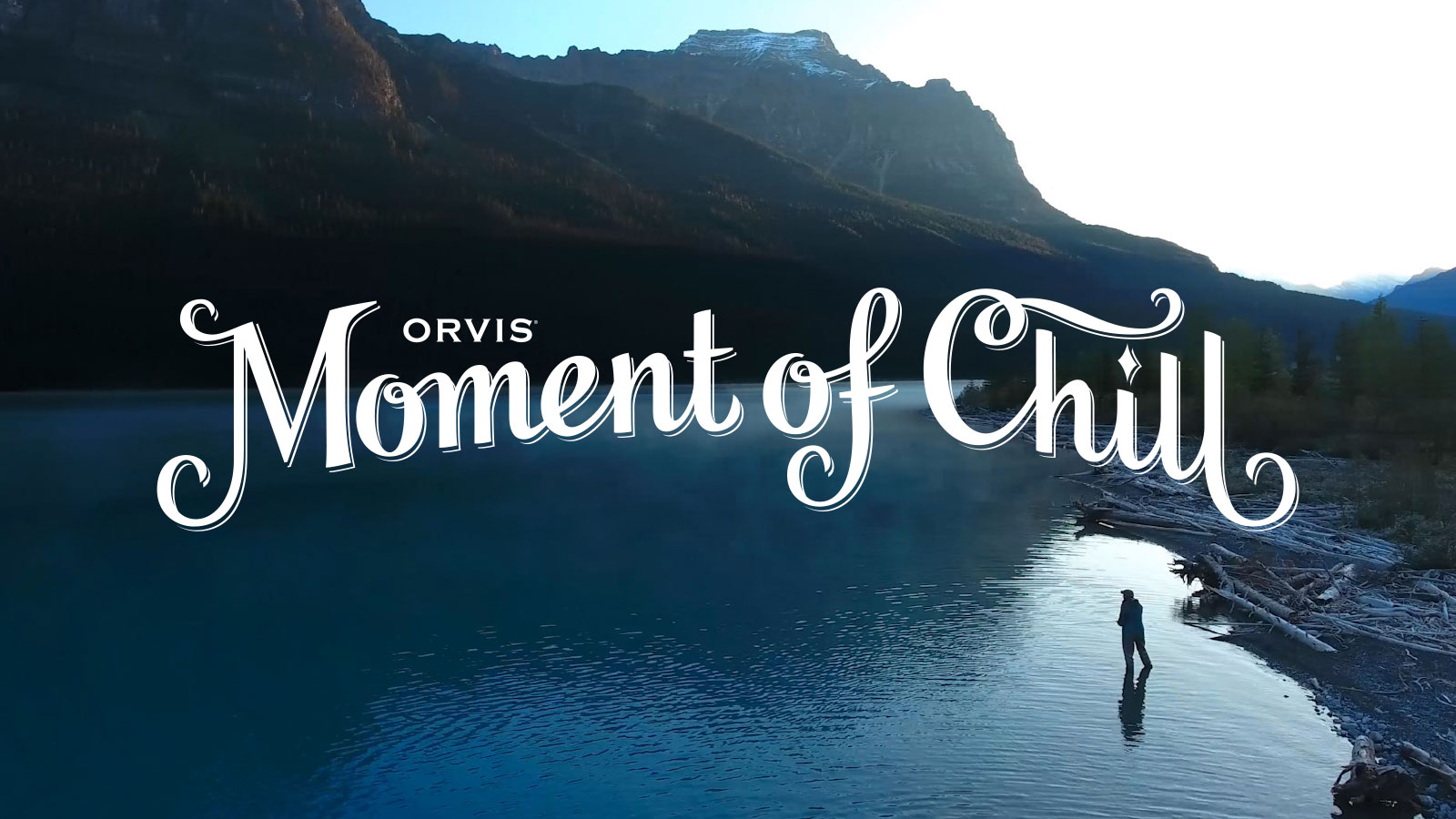 Feel A #MomentOfChill This Holiday Season With Orvis
