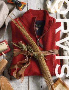 Men's Holiday 2018 Look Book - Orvis