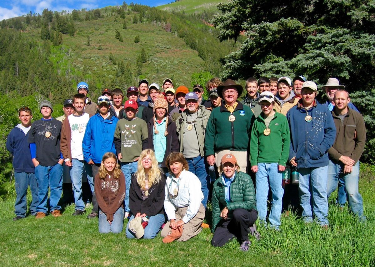 Preserving the Quality of Fishing for Present and Future Anglers