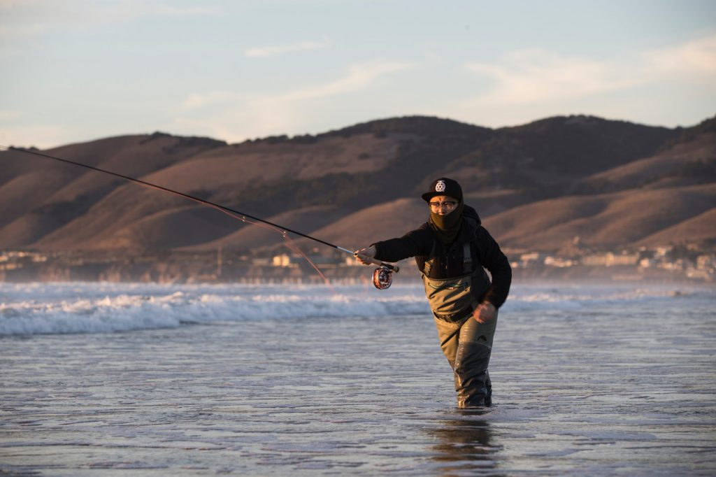 Brown Folks Fishing is Breaking Barriers in the Fly-Fishing Industry