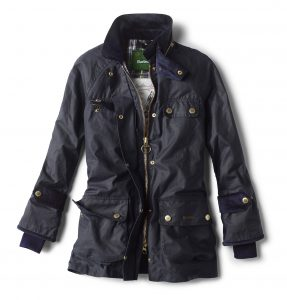 Barbour Icons Bedale