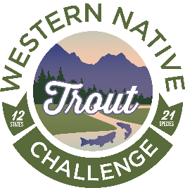 Western Native Trout Challenge