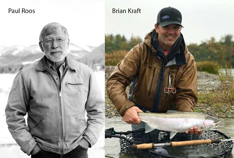 Legendary Montana Guide, Pebble Mine Activist Recognized With 2021 Orvis-Endorsed Awards